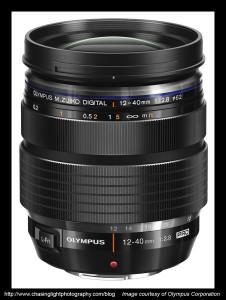 Olympus 12-40 f/2.8