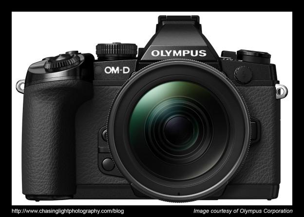 Should Olympus Go Full Frame? No! | Chasing Light Photography Blog